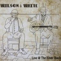 Live At the Blues Shack