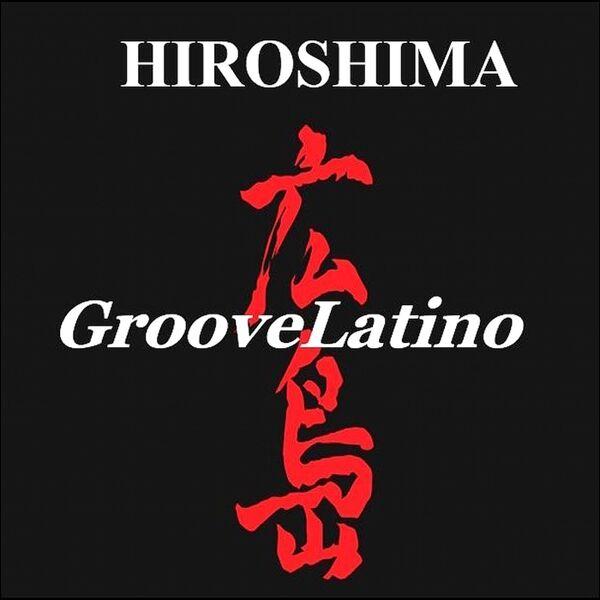 Cover art for Groovelatino