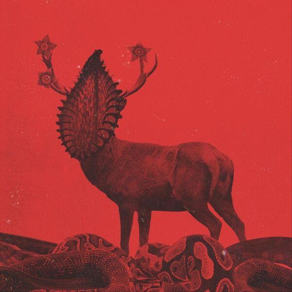 Cover art for Hypnagogia
