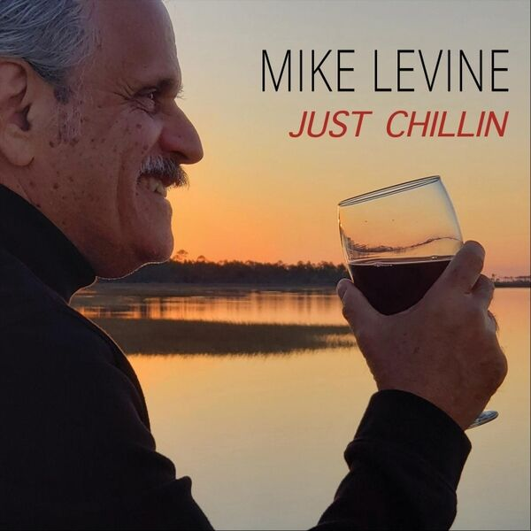Cover art for Just Chillin'