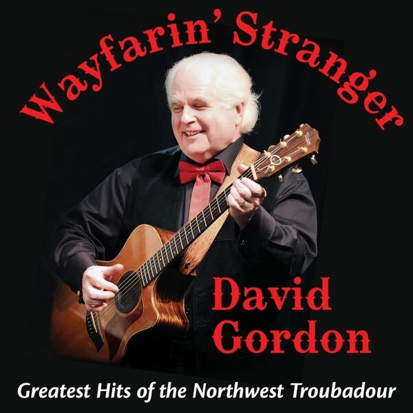 Cover art for Wayfarin' Stranger