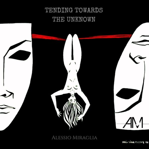 Cover art for Tending Towards the Unknown
