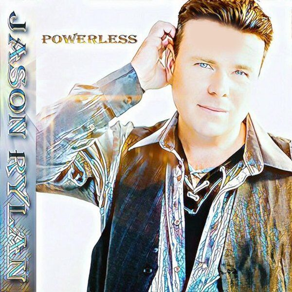 Cover art for Powerless