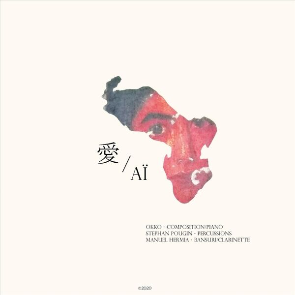 Cover art for Aï