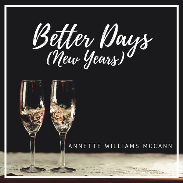 Cover art for Better Days (New Years)