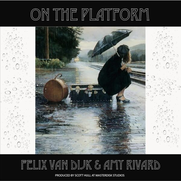 Cover art for On The Platform