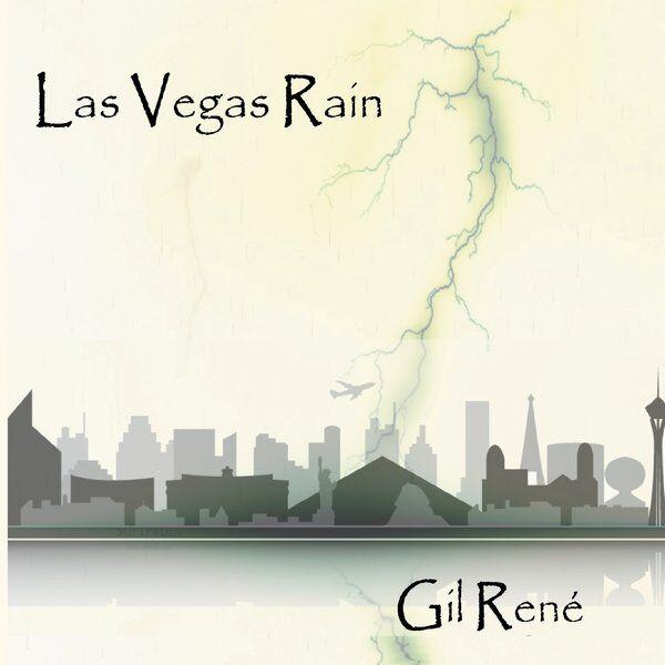 Cover art for Las Vegas Rain