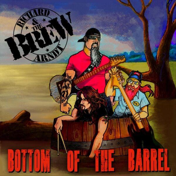 Cover art for Bottom of the Barrel