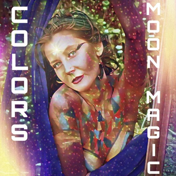 Cover art for Colors