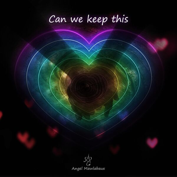 Cover art for Can We Keep This