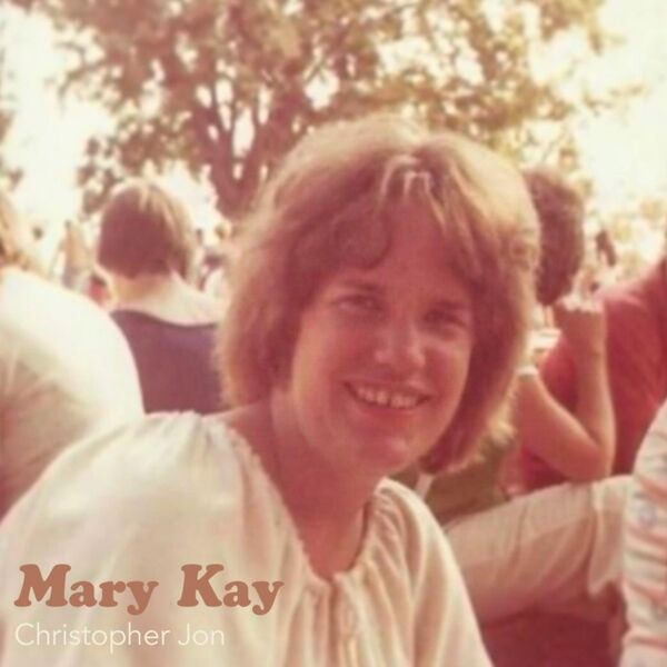 Cover art for Mary Kay