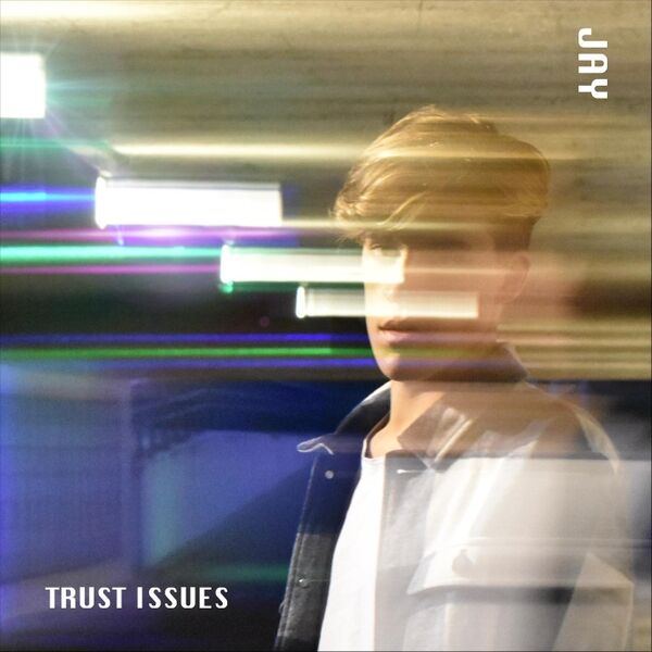 Cover art for Trust Issues