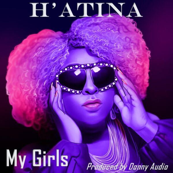 Cover art for My Girls