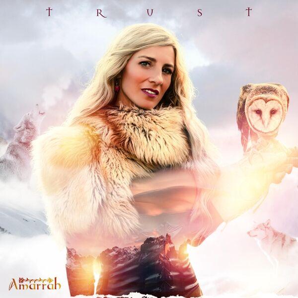 Cover art for Trust