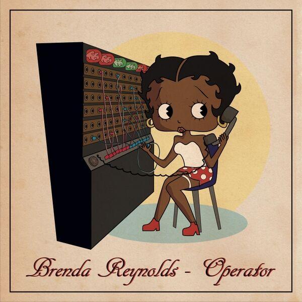 Cover art for Operator