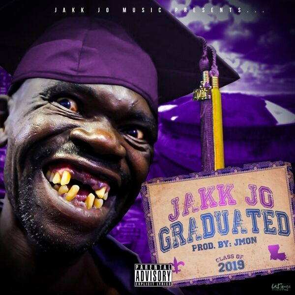 Cover art for Graduated