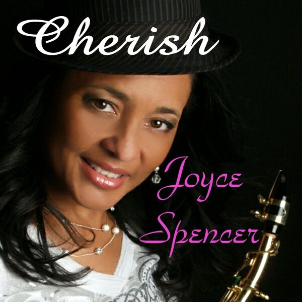 Cover art for Cherish