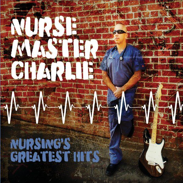 Cover art for Nursing's Greatest Hits