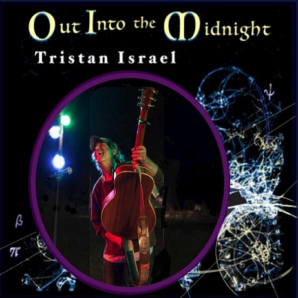 Cover art for Out into the Midnight