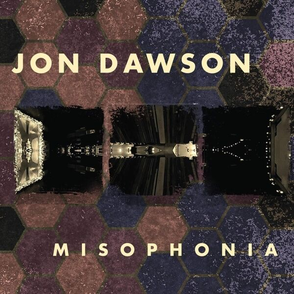 Cover art for Misophonia