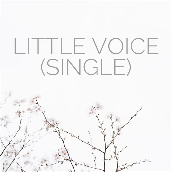 Cover art for Little Voice