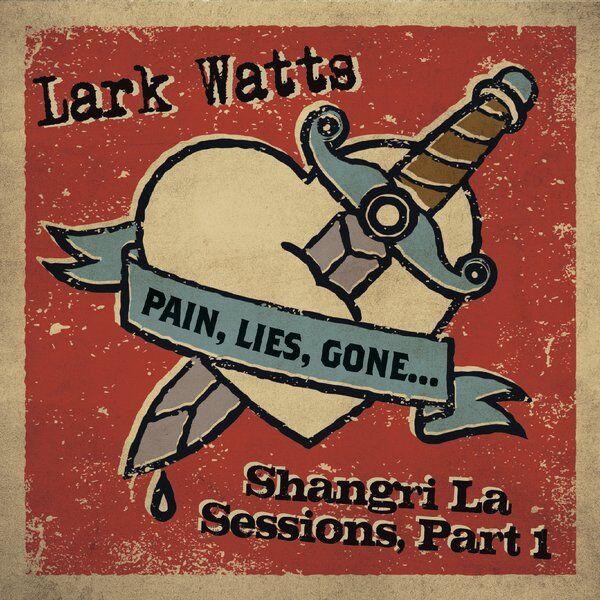 Cover art for Shangri-La Sessions Part 1