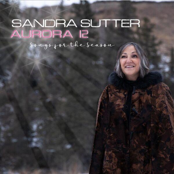Cover art for Aurora 12