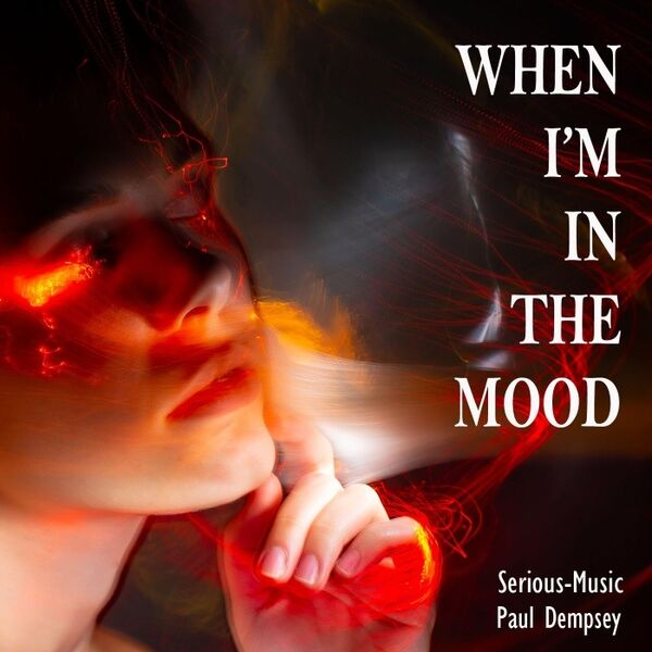 Cover art for When I Am in the Mood