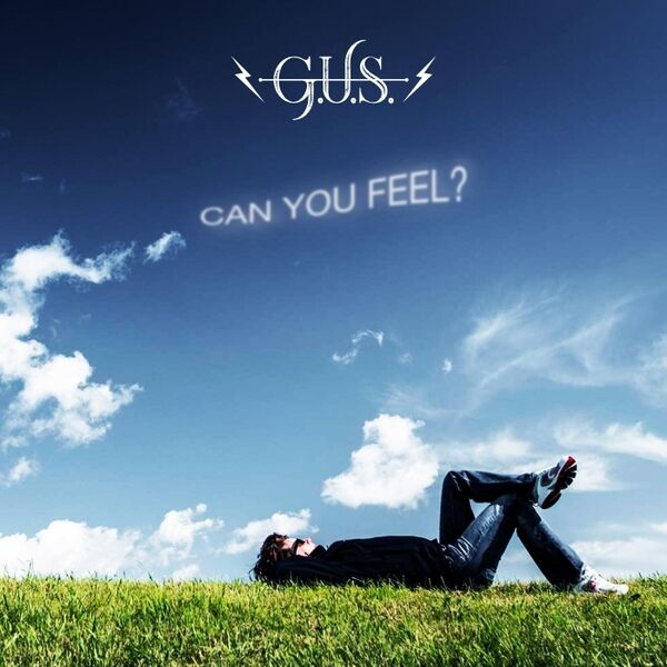 Cover art for Can You Feel?