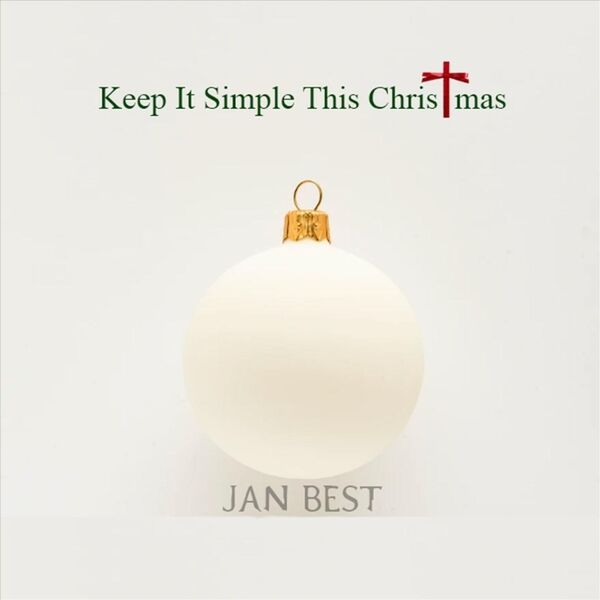Cover art for Keep It Simple This Christmas