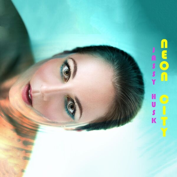Cover art for Neon City