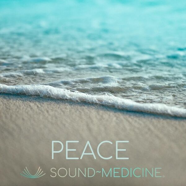 Cover art for Peace