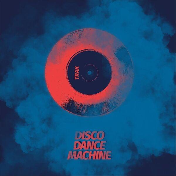 Cover art for Disco Dance Machine