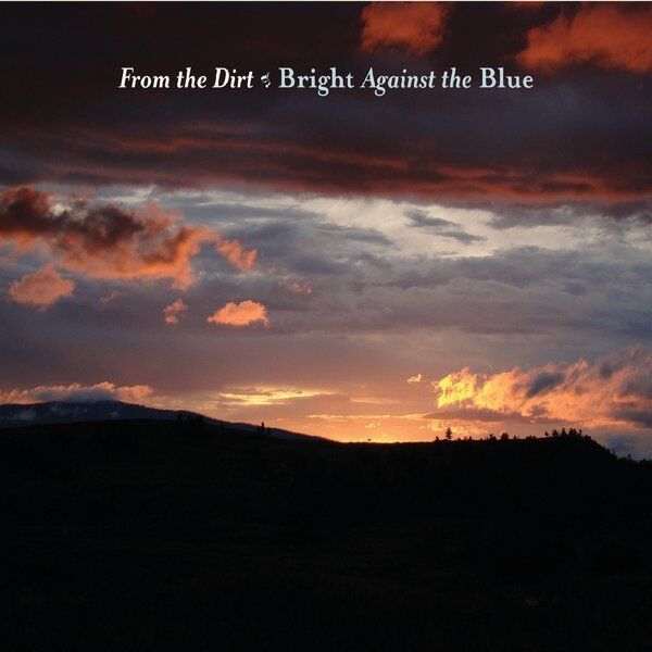 Cover art for Bright Against the Blue