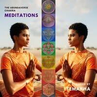 The Abundaverse Chakra Meditations