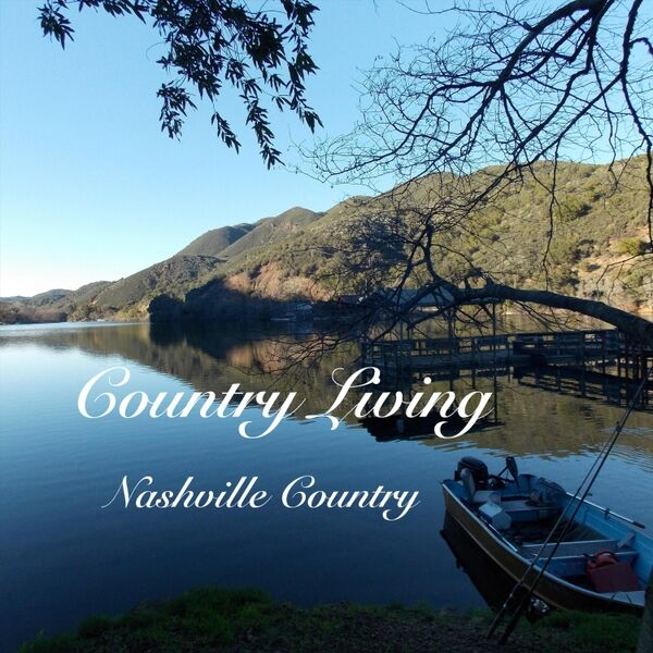 Cover art for Country Living
