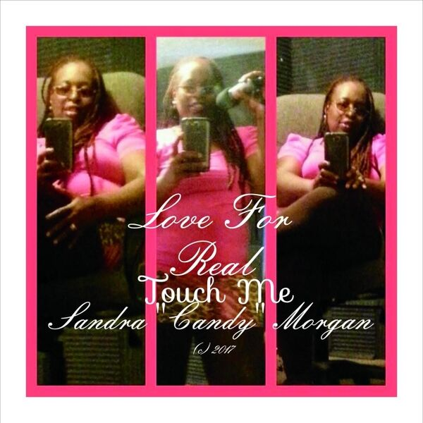 Cover art for Touch Me