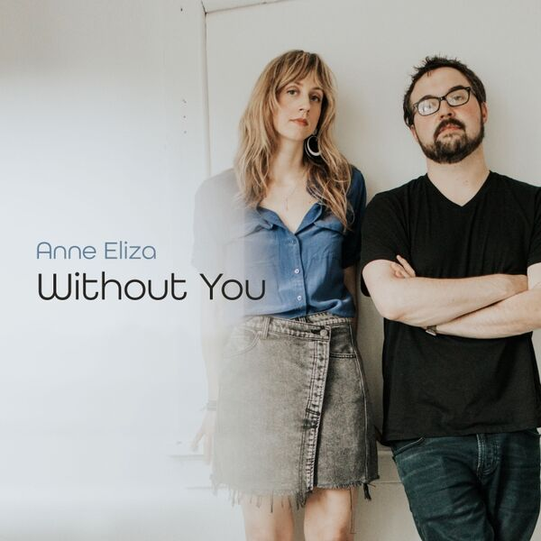 Cover art for Without You