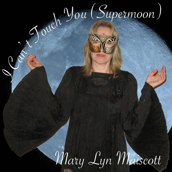 Cover art for I Can't Touch You (Supermoon)