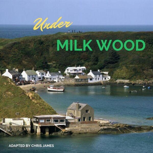 Cover art for Under Milk Wood