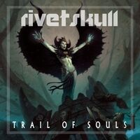 Cover art for Trail of Souls