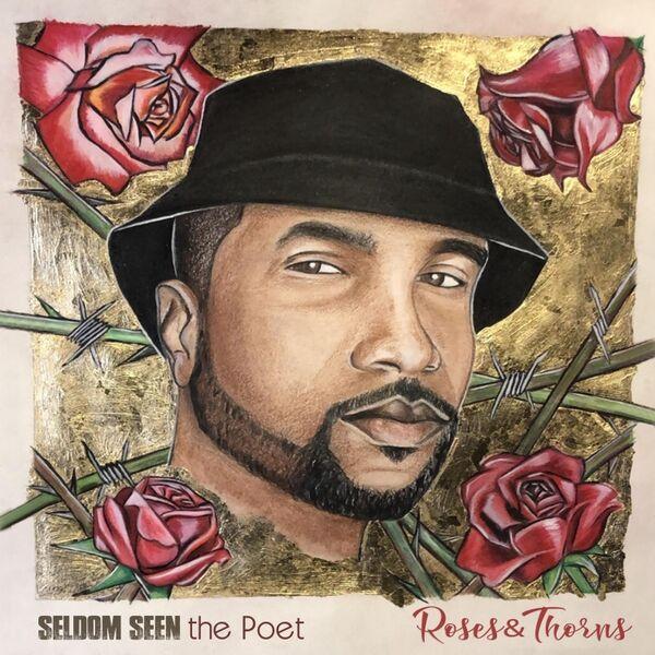 Cover art for Roses & Thorns