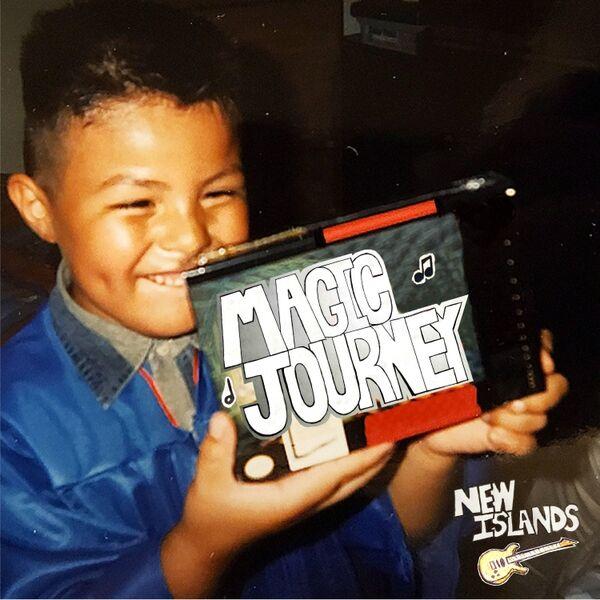 Cover art for Magic Journey