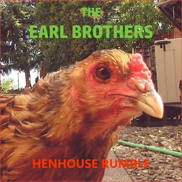 Cover art for Henhouse Rumble