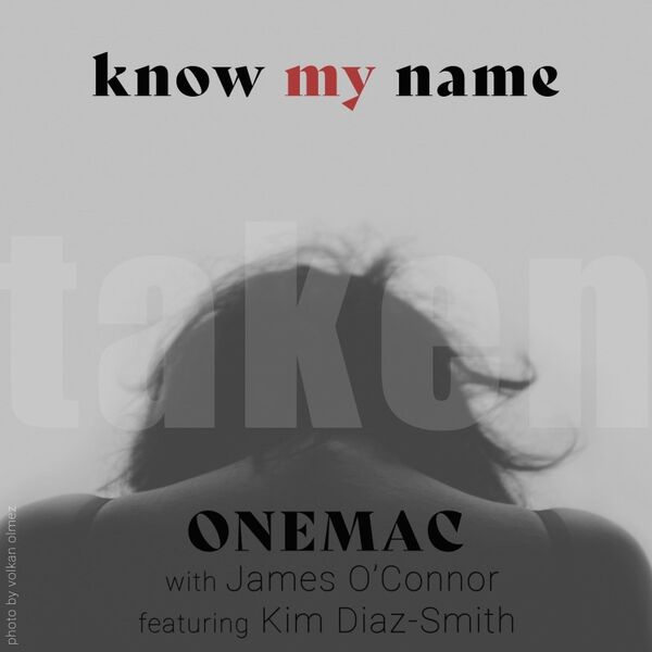 Cover art for Know My Name (Taken)