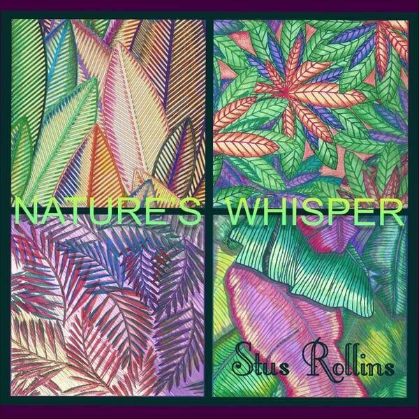 Cover art for Nature's Whisper