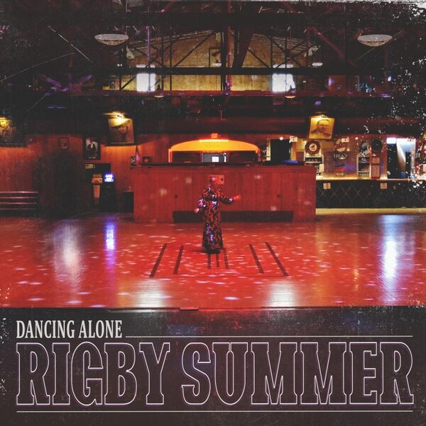 Cover art for Dancing Alone
