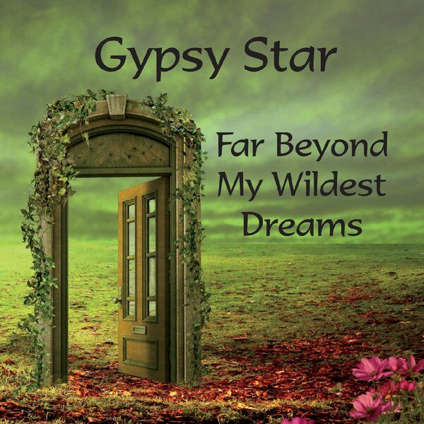 Cover art for Far Beyond My Wildest Dreams