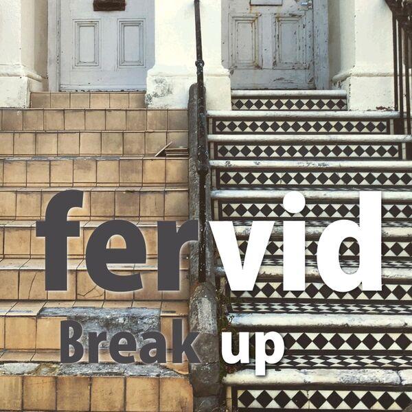 Cover art for Break Up