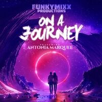 Cover art for On a Journey